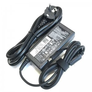 65W Dell Inspiron 15 3580 i5-8250U Chargeur AC Adaptateur Original